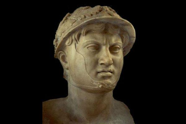 Pyrrhus van Epirus - De man van de Pyrrusoverwinning