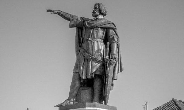 De dood van de Vlaamse opstandelingenleider Jacob van Artevelde
