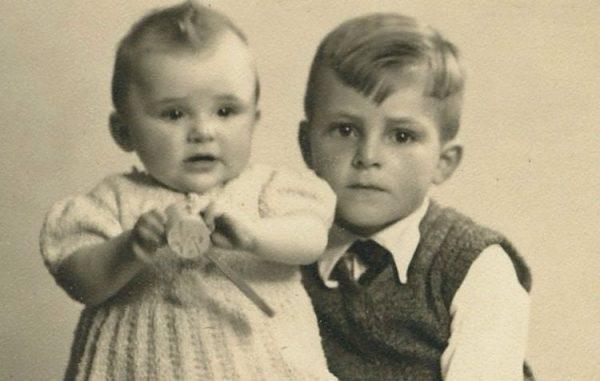 Herinneringen van een kind in de Tweede Wereldoorlog
