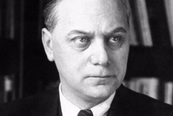 Alfred Rosenberg (1893-1946) - Nazi-ideoloog