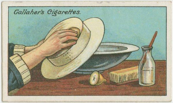 Honderd jaar oude lifehacks (en nog steeds handig)