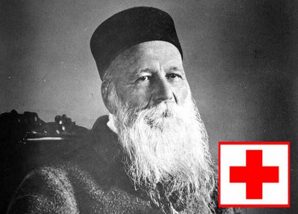 Henry Dunant (1828-1910) - Oprichter van het Rode Kruis