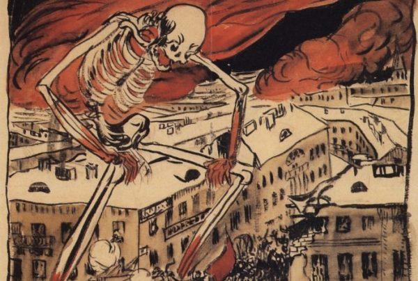 'Bloedige Zondag' en de Revolutie van 1905