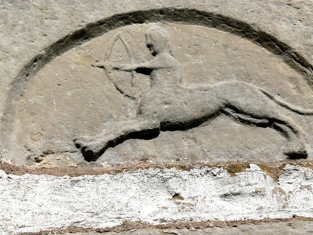 Centaur - cc