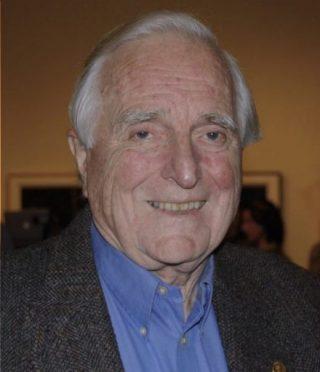 Douglas Engelbart (cc - wiki - Alex Handy)