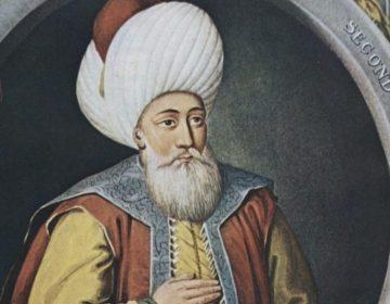 Orhan I (1281-1359) - Publiek domein / wiki