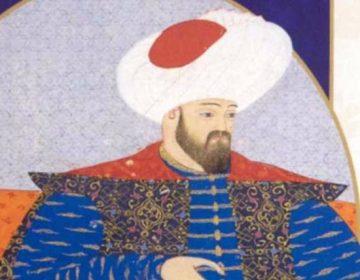 Osman I