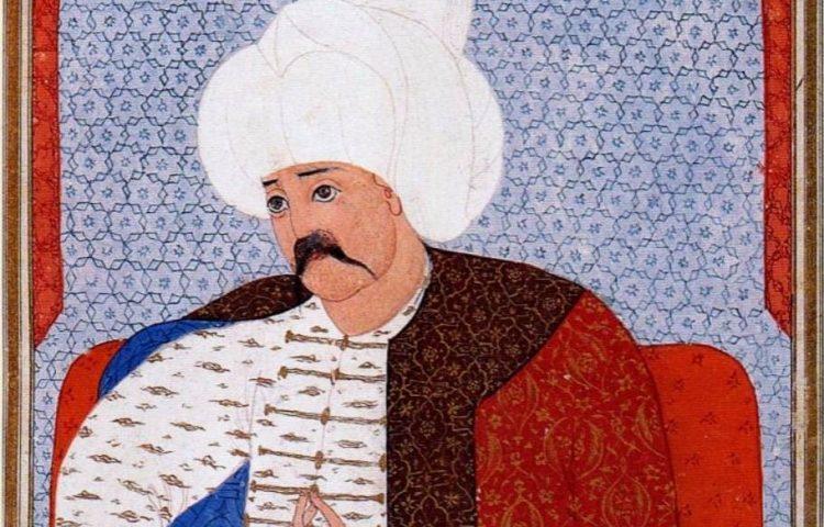 Selim I (1470-1520) - Ottomaanse sultan
