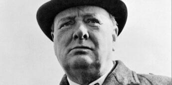 Winston Churchill (1874-1965) – Biografie van de staatsman