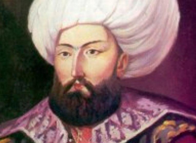 Mehmed I (1389-1421) - Ottomaanse sultan