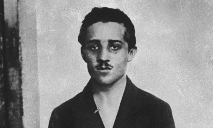 Gavrilo Princip en het begin van de Eerste Wereldoorlog