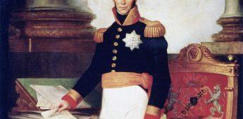 Willem I, Europa's best betaalde vorst