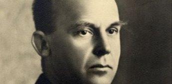 Meinoud Rost van Tonningen (1894-1945) – Fanatiek NSB'er