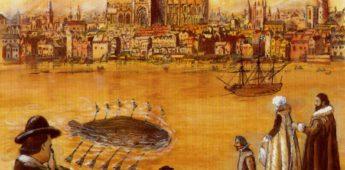 Cornelis Drebbel (1572-1633) – Uitvinder van de onderzeeboot