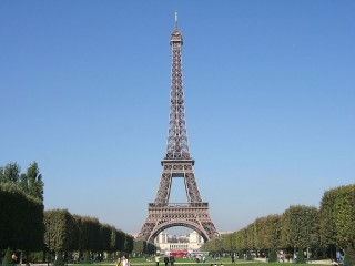 De Eiffeltoren - Het bekendste monument van Parijs
