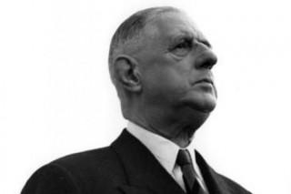 Charles de Gaulle (CC BY-SA 3.0 de - wiki - Bundesarchiv)