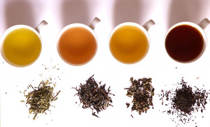 Kopjes thee