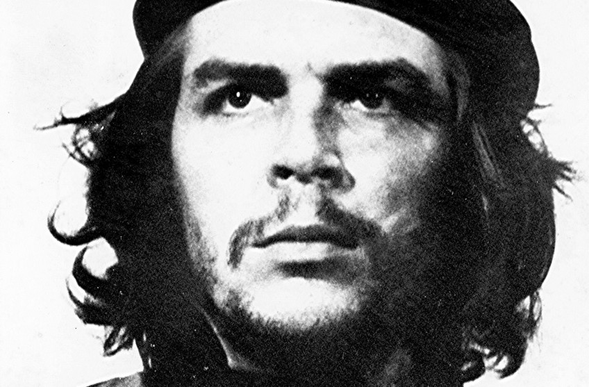 Citaten Bekende Personen : Che guevara revolutionair en guerrillaleider
