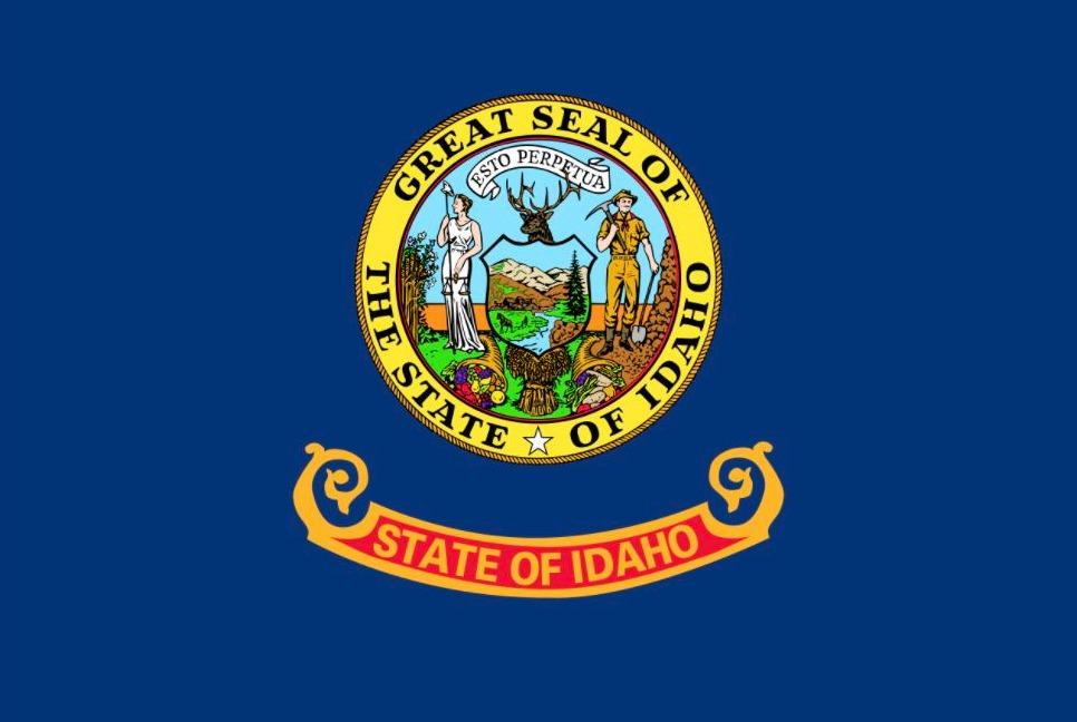 Idaho - Amerikaanse staat