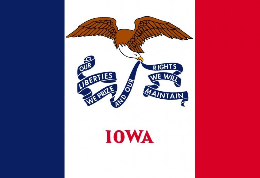 Iowa - Staat van Amerika