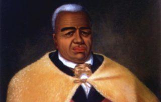 Kamehameha I (1758-1819) - Eerste koning van Hawaii