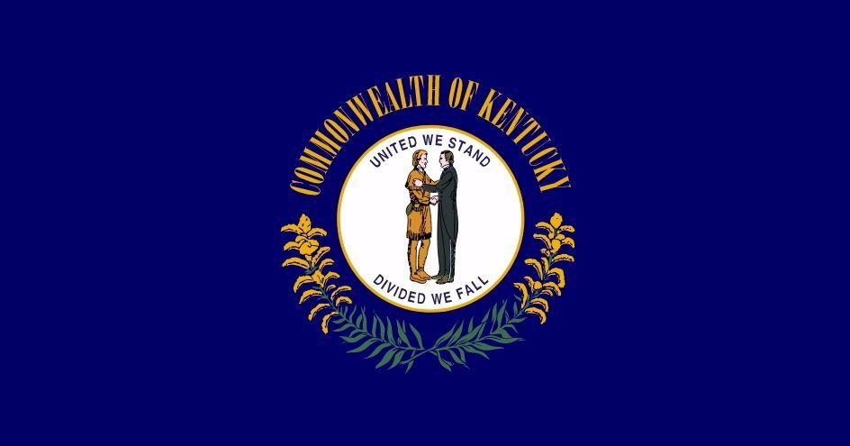 Kentucky - Amerikaanse staat