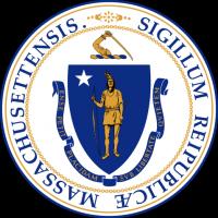 Zegel van Massachusetts