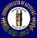 Motto van de staat Kentucky