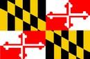 Vlag van Maryland