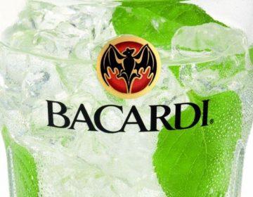 Bacardi - cc
