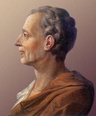 Charles Montesquieu