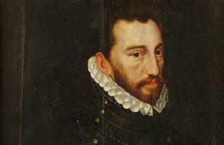 Lodewijk van Nassau (1538-1574) - Broer van Willem van Oranje