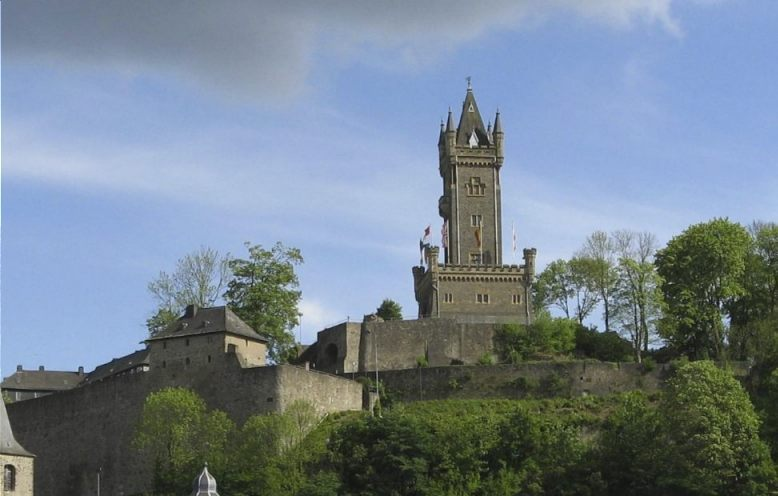 Slot Dillenburg (CC BY 2.5 - Oliver Abels - wiki)