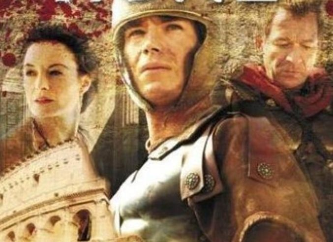 The Rise and Fall of Rome (2006) - BBC-serie