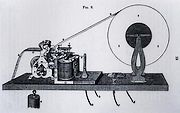 Elektrische telegraaf
