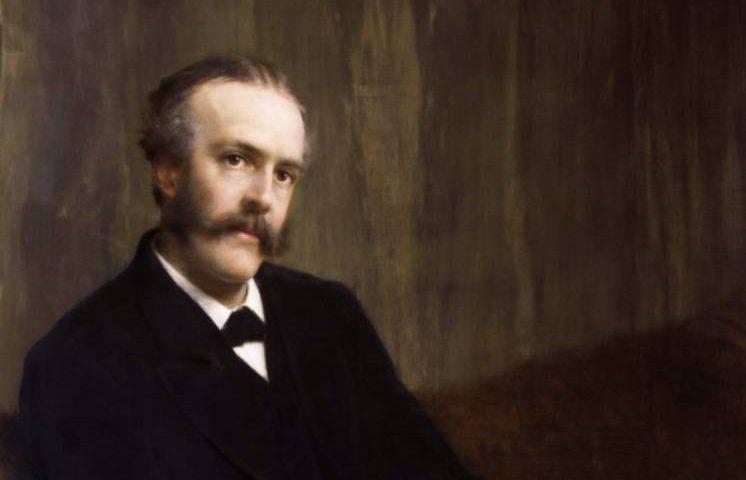 Arthur Balfour (1848-1930) – Premier van Groot Britannië