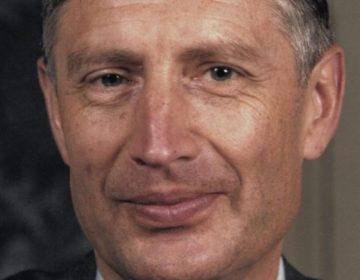 Dries van Agt als premier in 1980 (CC0 - Ministerie van Algemene Zaken)