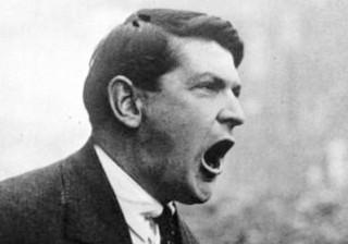 Michael Collins (1890-1922) - Iers revolutionair