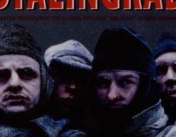 Stalingrad (1993) - Detail van de filmcover
