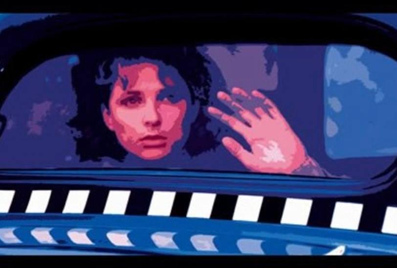 Het Bittere Kruid - Detail van de filmcover