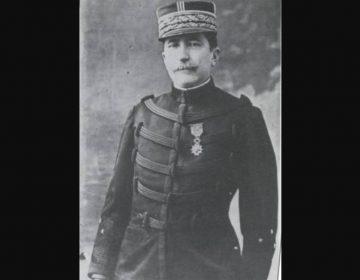 Georges Picquart in 1906