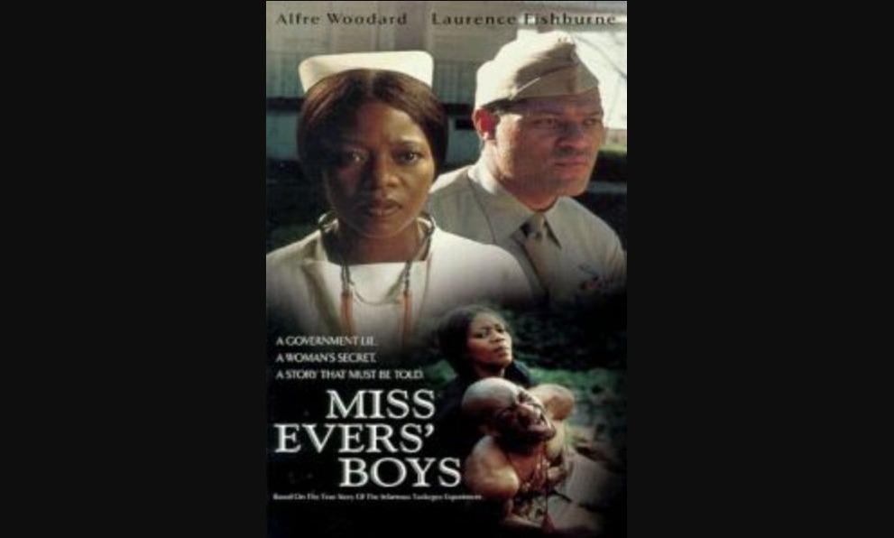 Miss Evers' Boys (1997) - Film