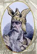 Leif Eriksson (ca. 975-1020)