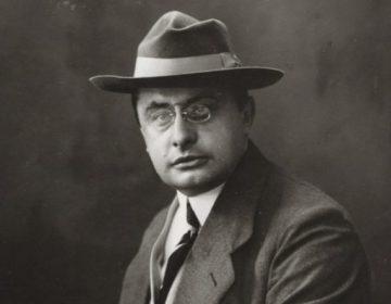 Jean-Louis Pisuisse (Publiek Domein - wiki)