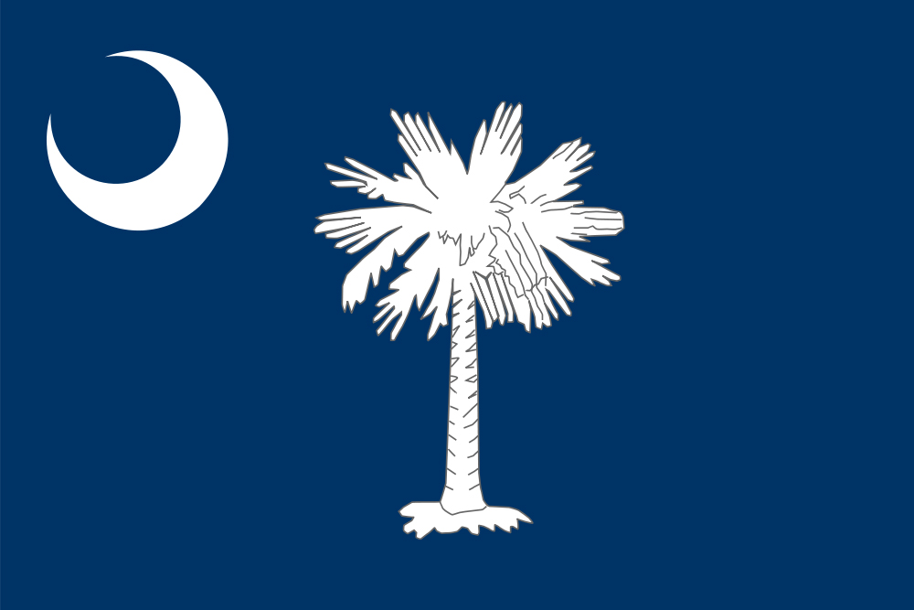 South Carolina - Amerikaanse staat