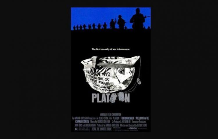 Platoon (1986) - Film