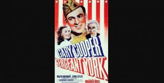 Sergeant York (1941) - Oorlogsfilm