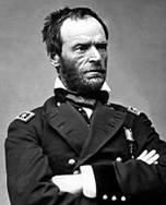 Generaal William Tecumseh Sherman