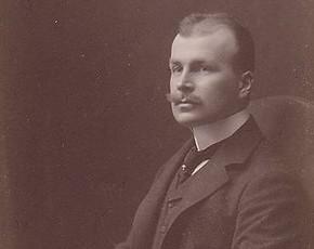 Adolf Frederik van Mecklenburg