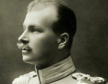 Adolf Frederik van Mecklenburg (Publiek Domein - wiki)